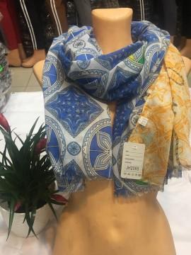 Women's scarf 7086A (EK01.03)
