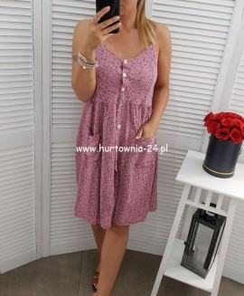 Italian women's dress EK10.05(1)